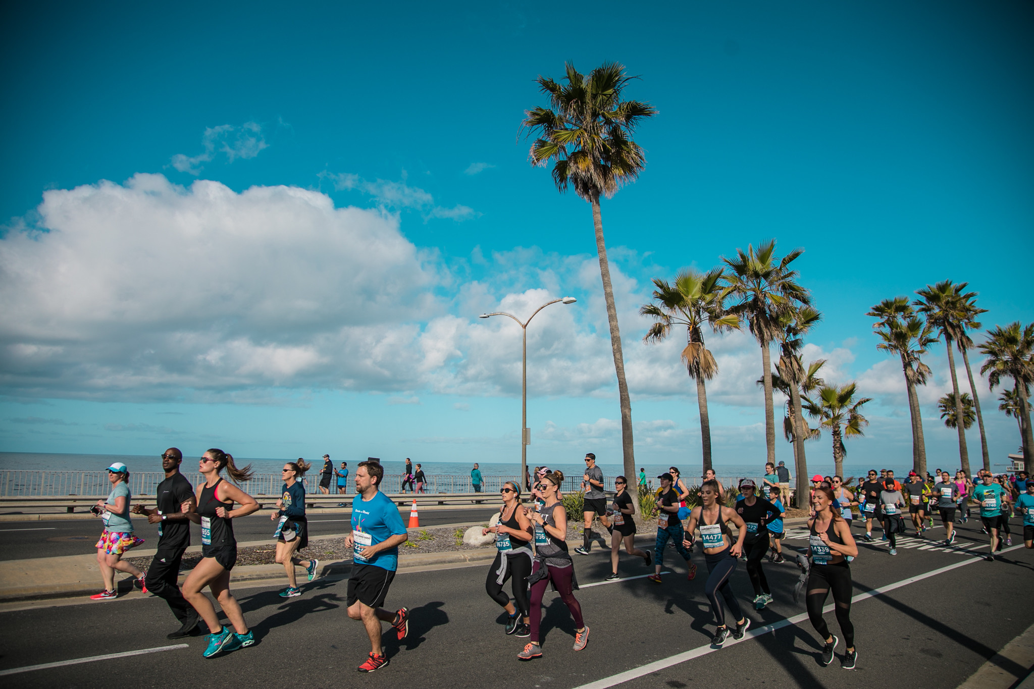 The Carlsbad 5000 is being postponed because of the Coronavirus To September 19-20