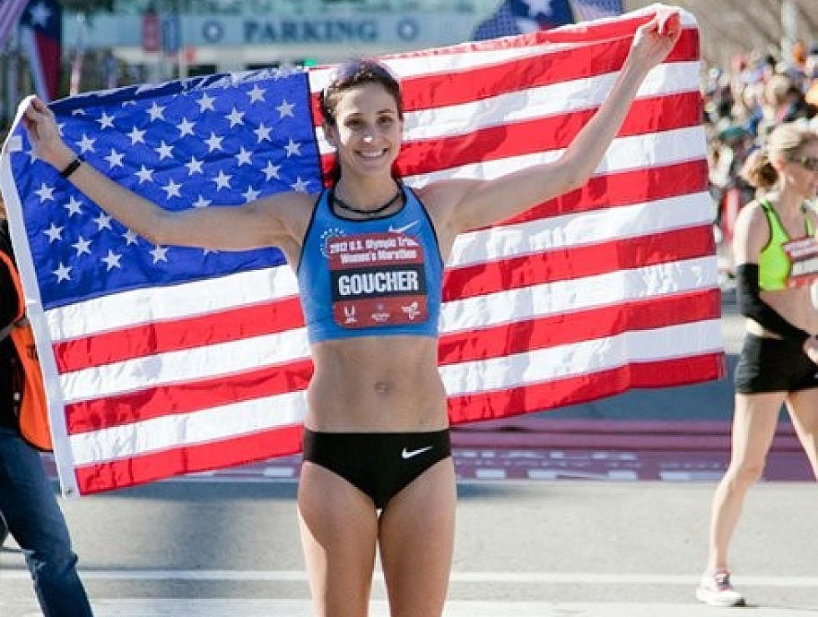 Altra announced the addition of Kara Goucher to their Elite Professional Team