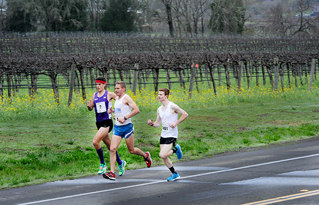 Joan Benoit-Samuelson will Be keynote Speaker at Napa Marathon