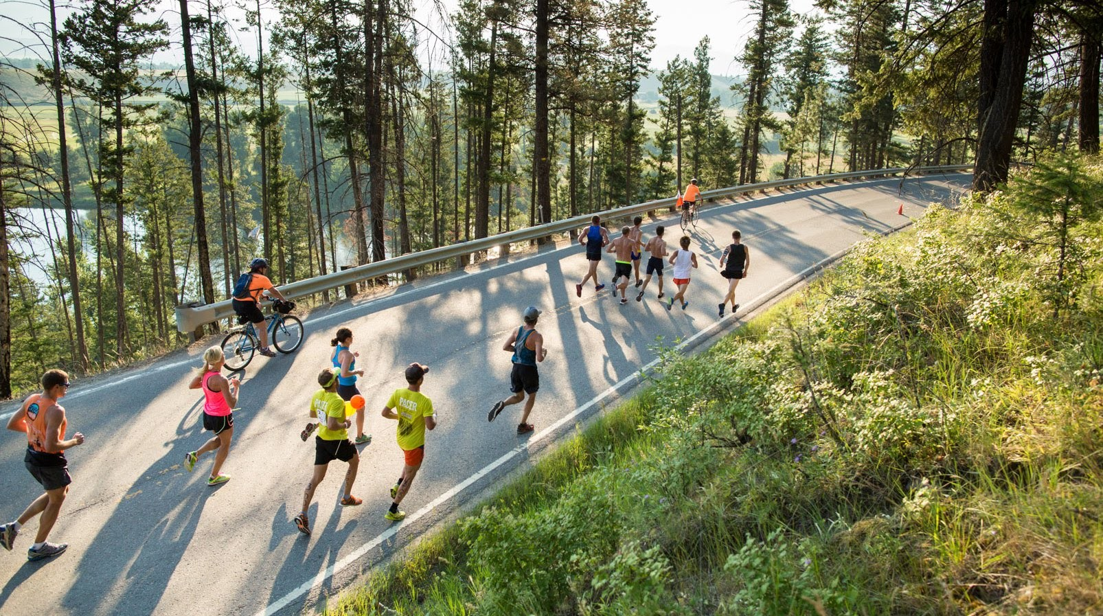 Future Missoula Marathons will be held in June because of the threat of summer wildfires