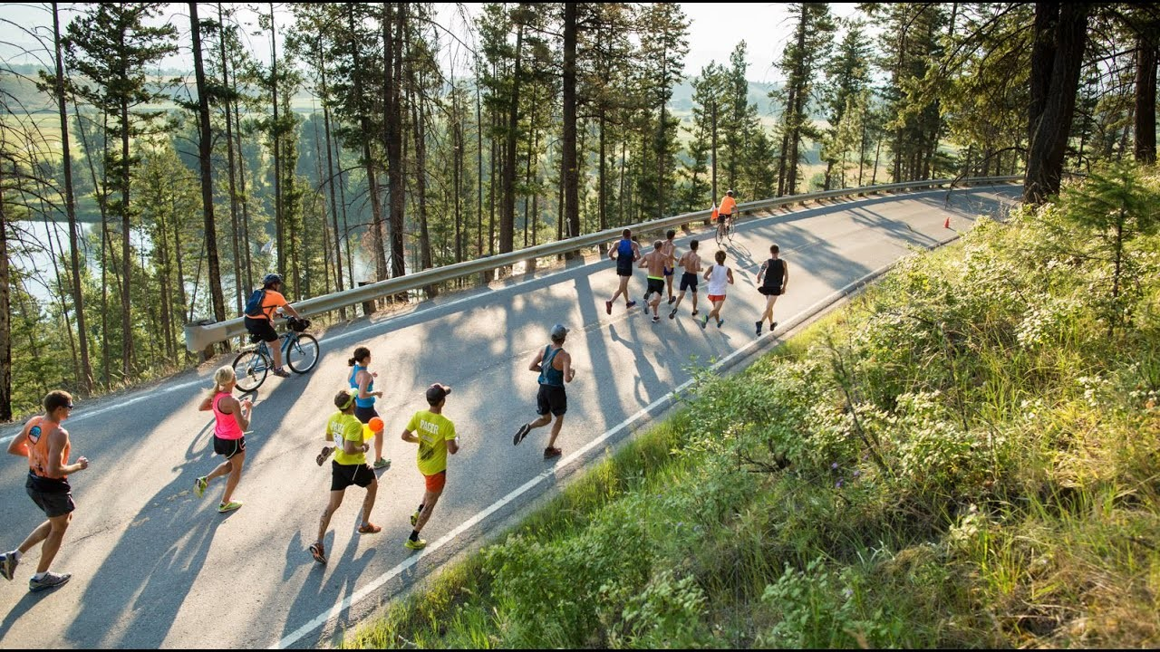 The 2019 Missoula Marathon ranks among the best in America