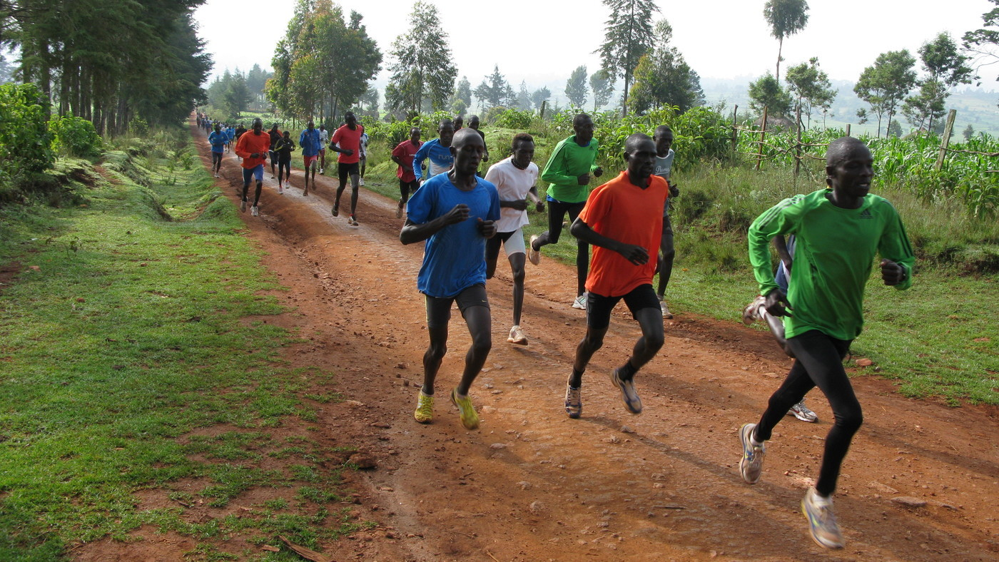 Wilson Kipsang will train young athletes to take up positions left by retiring athletes in Iten Kenya