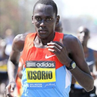 Kenya's veteran road runner Mathew Kisorio and Bornes Kitur will lead the elite group at the Prague Marathon