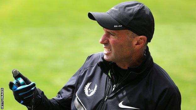 Alberto Salazar appeal takes place in Lausanne