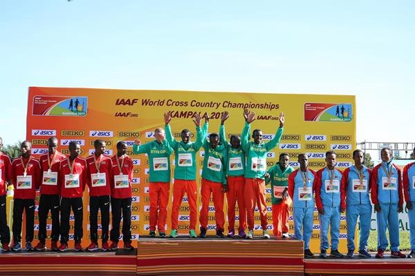 Ethiopia team ready for IAAF Trinidad Alfonso World Half Marathon Championships