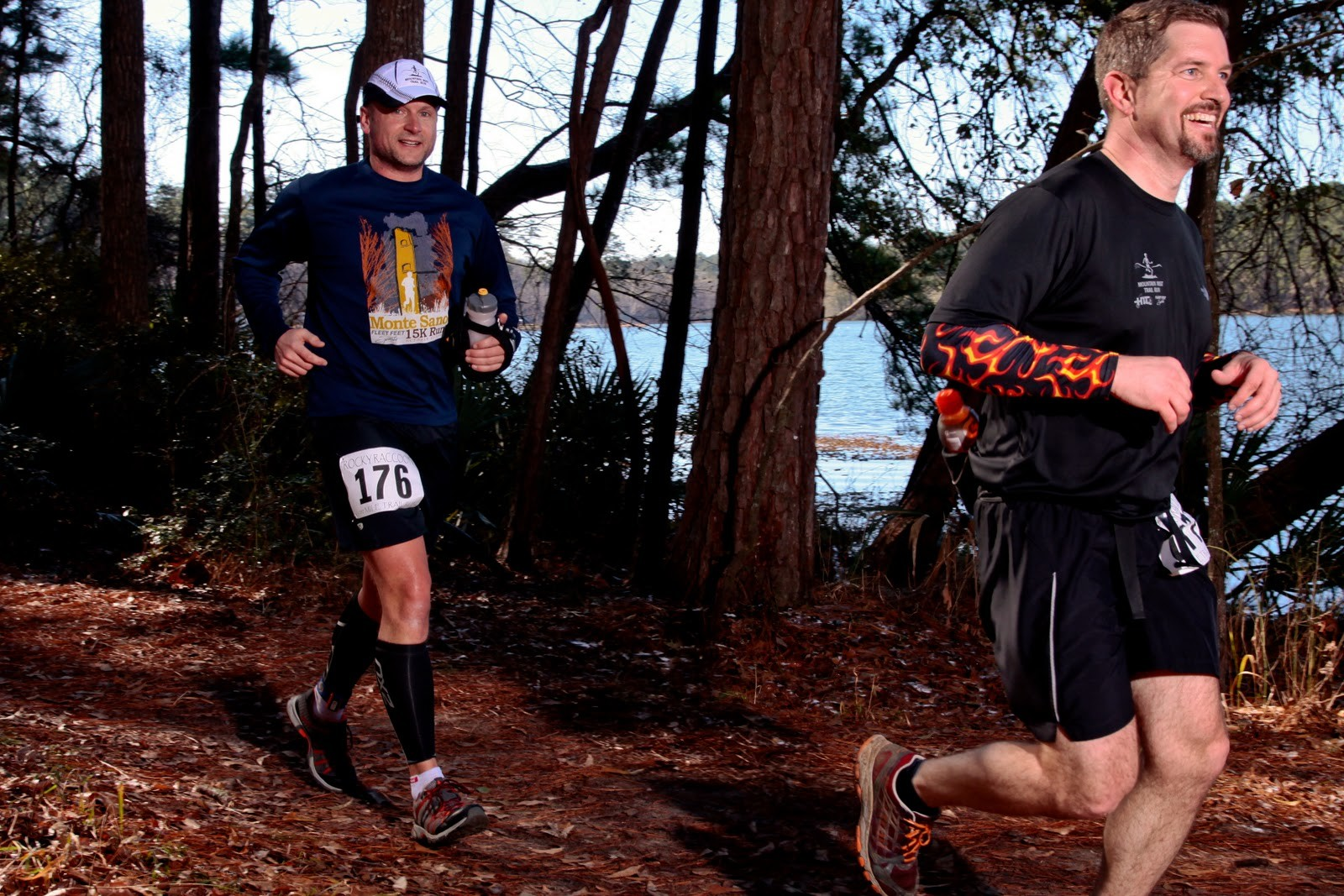 Fastest 100 Mile Trail Run in North American Set For This weekend