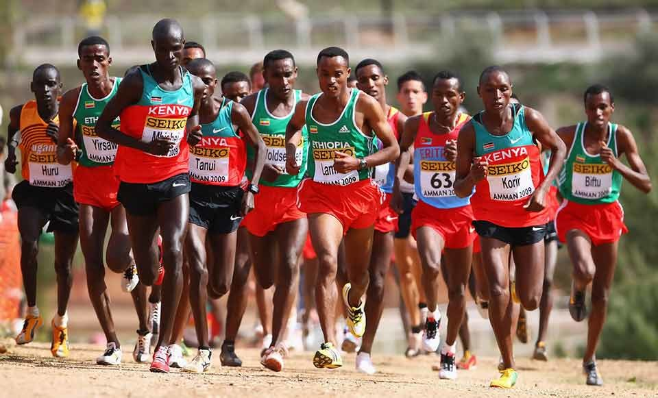 Swedish Athletics Association now tightens rules for Kenyan and Ethiopian athletes