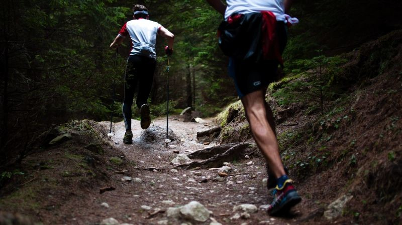 "A Response from a Proud ""Lazy Parasite"" Trail Runner"