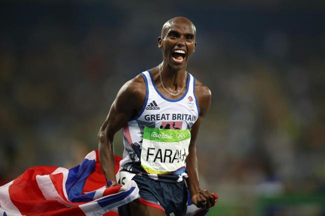 Mo Farah is facing fresh allegations that he repeatedly denied receiving a controversial supplement via injection to United States Anti-Doping Agency (Usada) officials ahead of the 2014 London Marathon