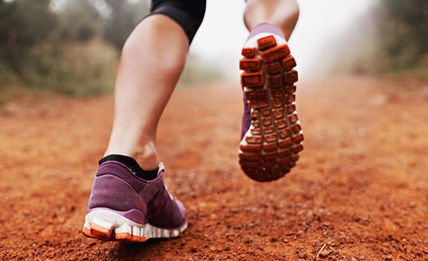 Strengthening your feet and toes will improve your marathon experience