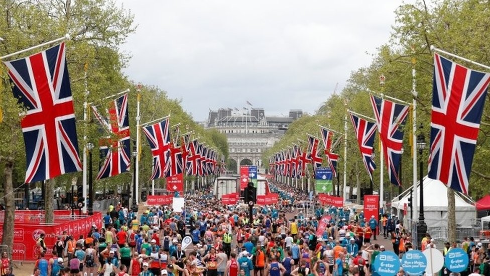 2020 London Marathon is set to be the race of the year