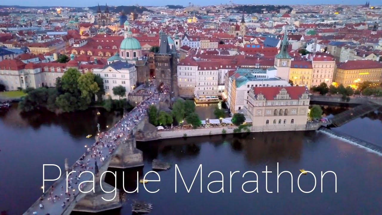 2020 Postponed Prague Marathon Now Cancelled