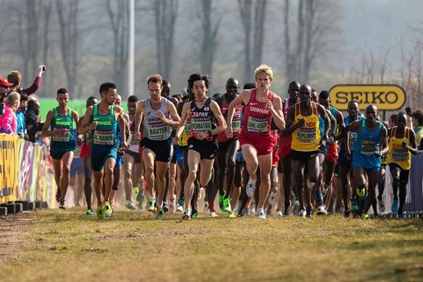 World Athletics Cross Country Championships Bathurst 2021 has partnered with ASICS to launch a global running initiative designed to allow runners to participate and interact with each other