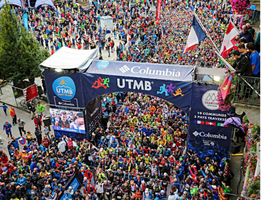 UTMB announces stacked fields for 2021 races