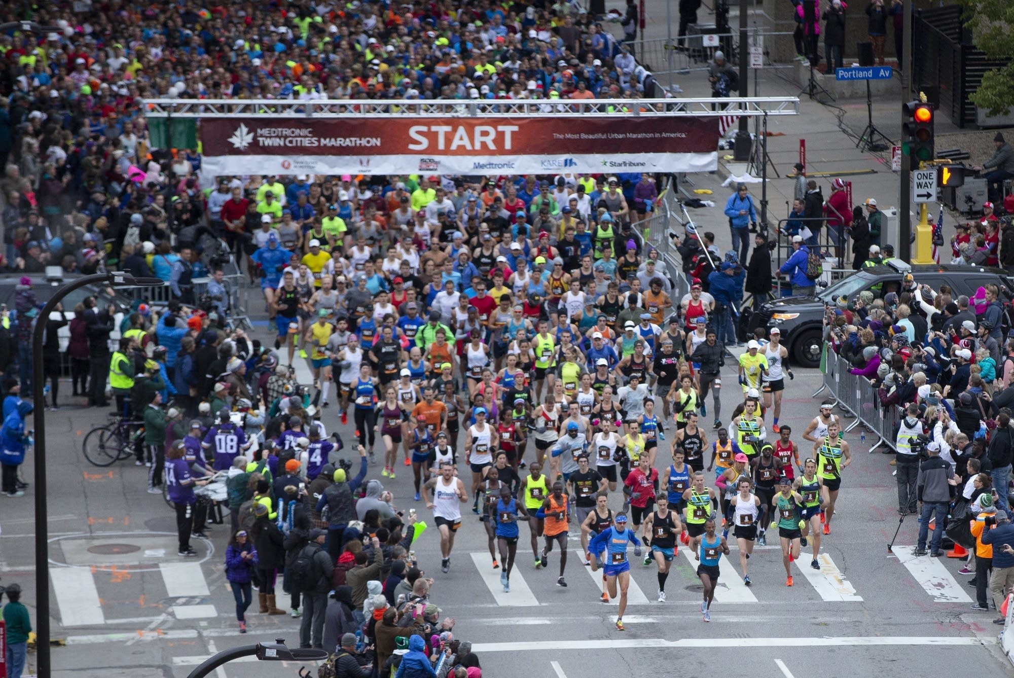 2020 Medtronic Twin Cities Marathon to be Held Virtually due to the pandemic