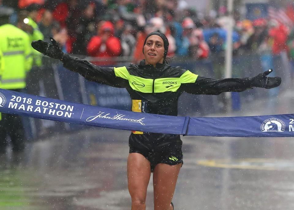 Another Look at the Elite women's field and prize money at the Boston Marathon