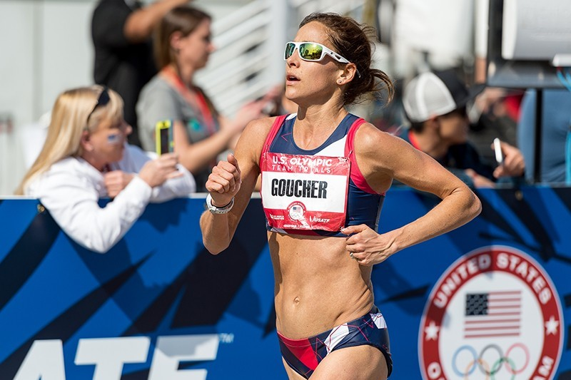 Kara Goucher a Two-Time Olympian and World Silver Medalist Shares Her Secrets to Conquering Self-Doubt