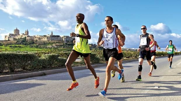 The Malta Marathon was cancelled due to extreme weather and no refunds were offered to the 4500 runners