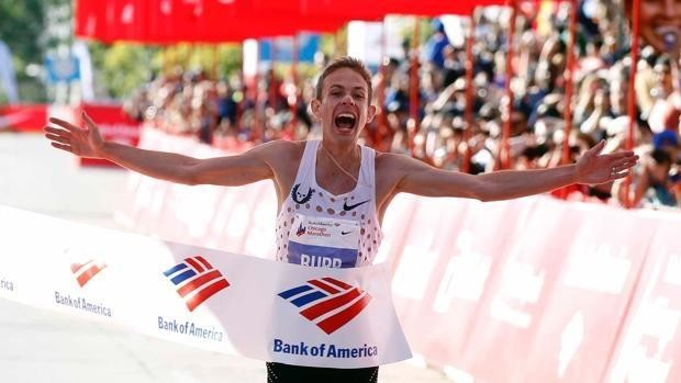 Galen Rupp will battle strong international field at Chicago Marathon