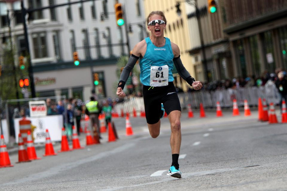 Record setting performances at the 42nd Annual River Bank 25K Run