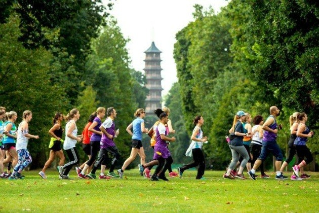 A brand new urban ultra marathon challenge is going to take place in the heart of London