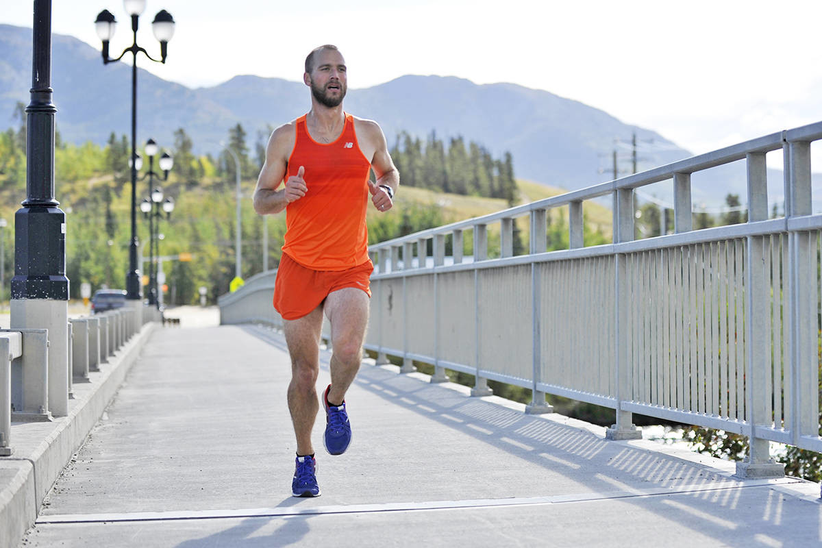 David Eikelboom has sights set on Shanghai International Marathon