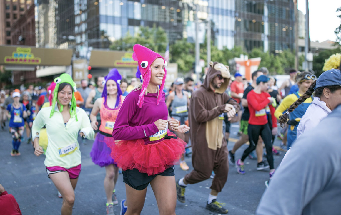 The next Bay to Breakers held in San Francisco is now scheduled for August 22, 2021