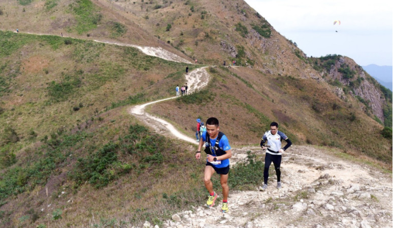 How long can trail race organizers survive if there is no Hong Kong-wide Covid-19 vaccine until 2022 and sports are still restricted?
