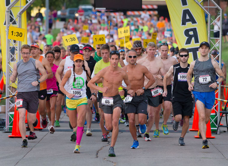 With safety precautions, and new courses Heartland Marathon will go on as planned