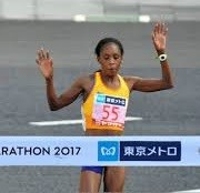 Sub-2:20 runners Sarah Chepchirchir and Yebrgual Melese will face one another in the women's race at Shanghai International Marathon