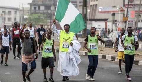 IAAF may stop Team Nigeria from competing in the Olympics, African Games and the World Championships over 'missing' $135,000