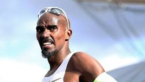 Sir Mo Farah is disappointed on his performance at London Marathon