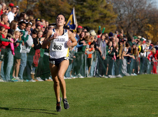 Emma Kertesz will be running the 2020 US Olympic Marathon Trials at the end of the month