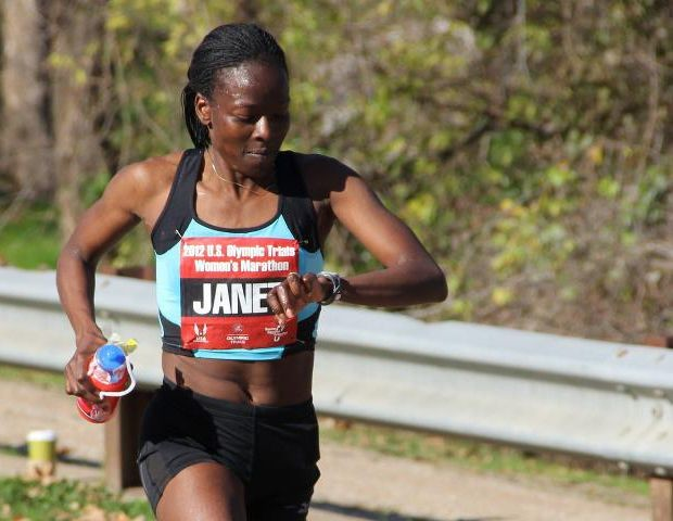 Past Faxon Law New Haven 20K champions Janet Cherobon-Bawcom, Meghan Peyton and Aliphine Tuliamuk head the women's race field