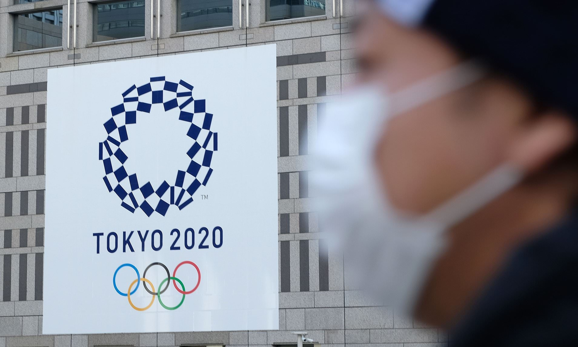 Tokyo 2020 organizers are planning to test all foreign athletes for COVID-19 when they arrive in Japan for the Olympic Games