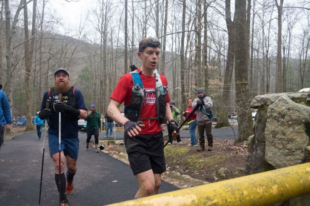 Why I love Trail and Ultrarunning so Much!