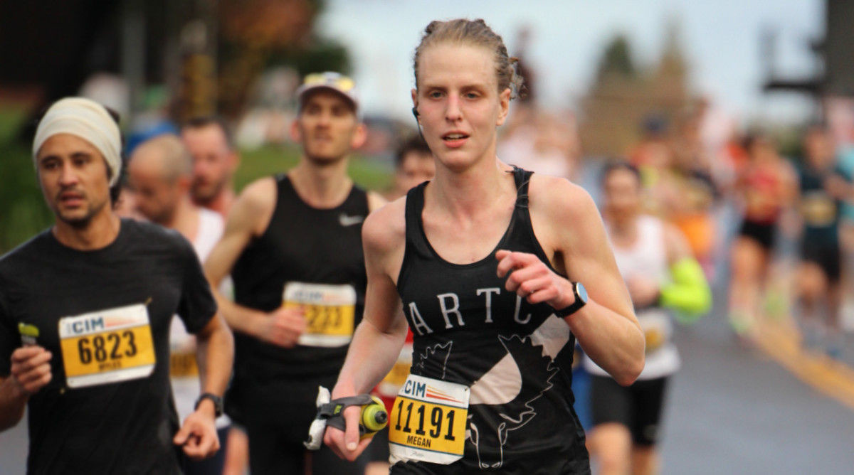 28-year-old Megan Youngren will be the First Openly Transgender Athlete to Compete at the U.S. Olympic Marathon Trials