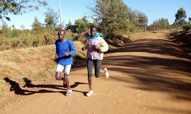 Why don't Kenyans run ultramarathons?  Is it lack of prize money or what?