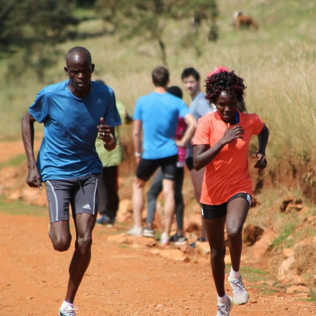 Mary Keitany wants the world marathon record and $500,000 in five weeks