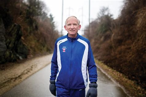 Gene Dykes did it again by setting new US 100-mile and 24-hour M70 records in Pennsylvania