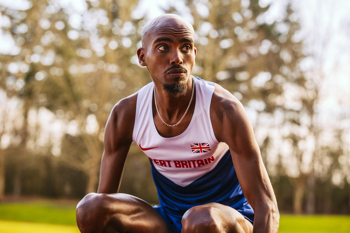 Just six days after Boston is the London Marathon and all eyes will be on Mo Farah