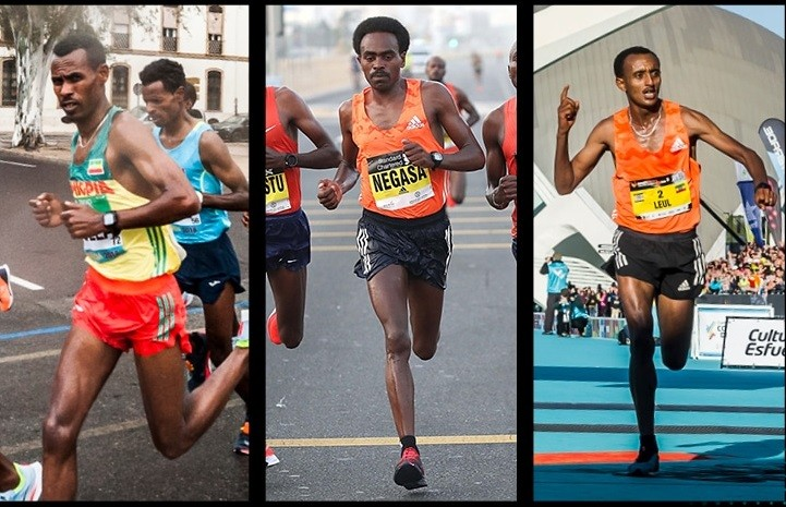 Valencia Marathon has a solid elite field in its quest to become one of the World's Top  five fastest marathon circuits