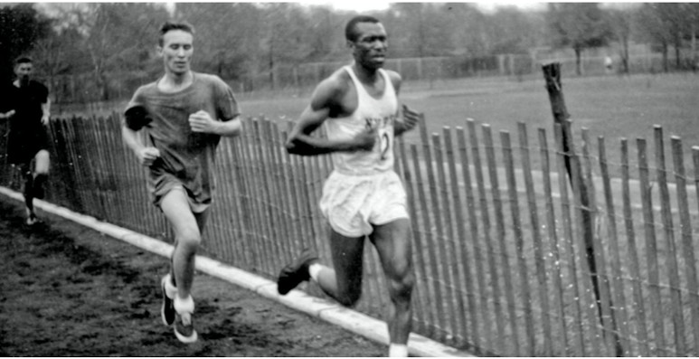The Six-Mile Central Park Loop Has Been Renamed After Running Pioneer Ted Corbitt
