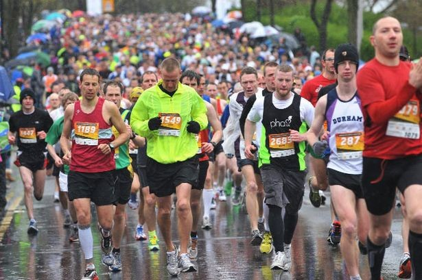 Runners can now register for the 2020 Manchester Marathon