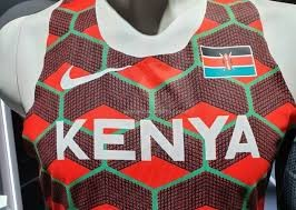 Eliud Kipchoge has called Kenya's team kit for Tokyo 2020 unique and awesome, despite mixed opinion