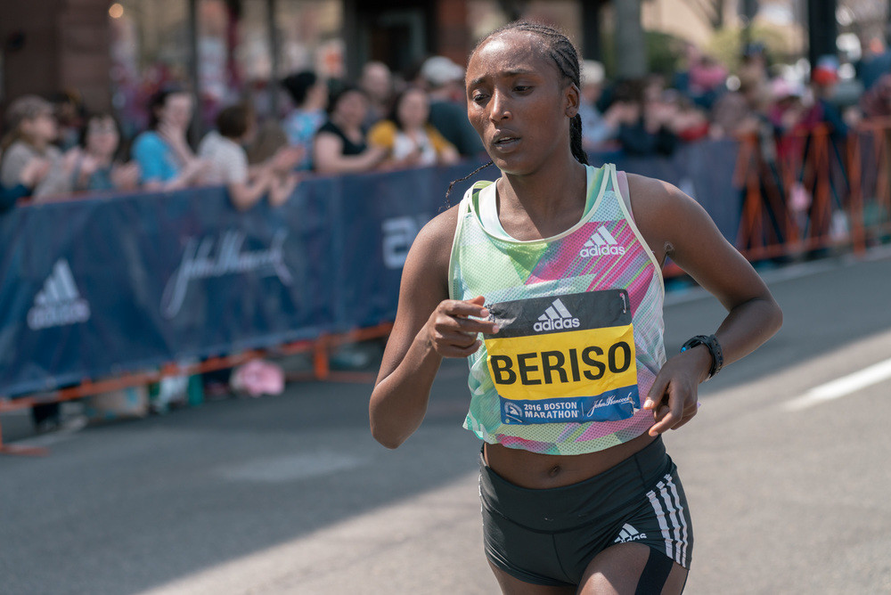 The Women's elite field at the Toronto Waterfront Marathon just got stronger
