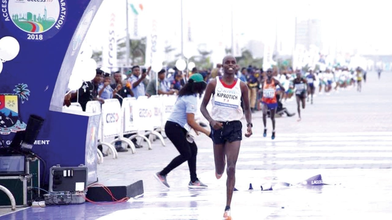 Defending champions will face a strong field at Lagos City Marathon