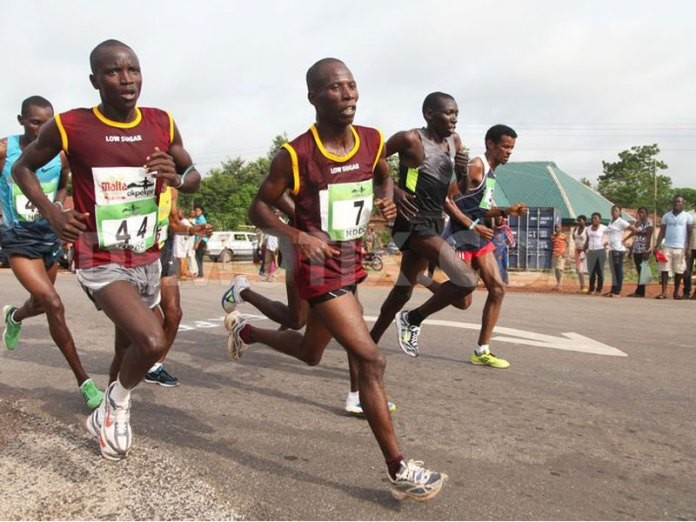 Elite 10K field is set to go after the $112,000 purse at the Okpekpe 10K in Nigeria