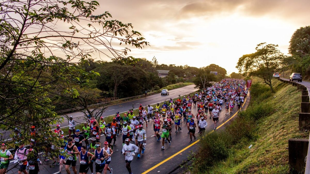 The Comrades Marathon 2020 has been officially postponed