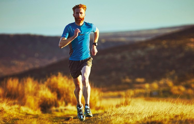 Running mitigates negative impacts of chronic stress on the brain